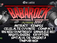 BabaRock Fest