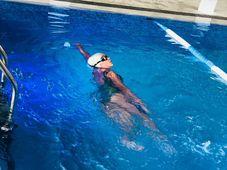 Cursuri de înot Aqua Swim
