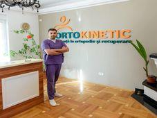 Vouchere discount 30% KINETOTERAPIE Ortokinetic