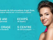 Vouchere Angel Rose Bucuresti - Unirii