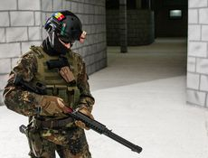 Counter-Strike in realitate