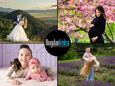 Bogdan Velea - fotograf profesionist nunta / botez / majorat