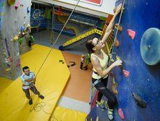 Aventură și divertisment la cățărat!