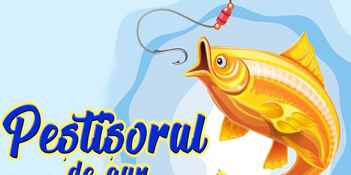 Peștișorul de aur - Teatru la Cinema Online