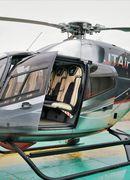 Zbor cu elicopterul si experienta gourmet pentru 2