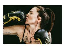 White Collar Boxing sedinte individuale sau abonamente. Go, Rocky!