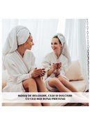 Cadouri pentru ea – masaj de relaxare, ceai si dulciuri cu cea mai buna prietena