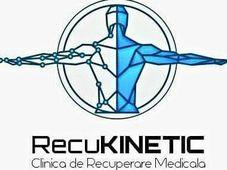 Kinetoterapie RECU KINETIC