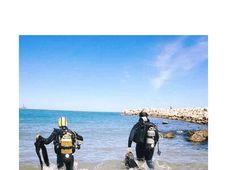 Experienta de scuba diving