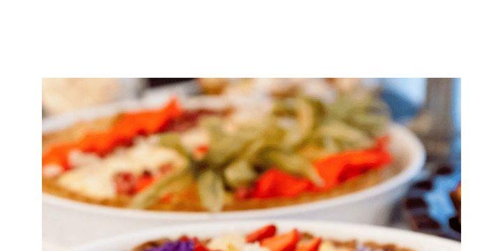 Workshop pentru 4 persoane de Ayurveda Cooking, Aromaterapie sau ambele combinate?