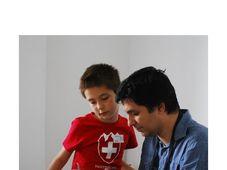 Atelier pentru parinti si copii - Maker Duo