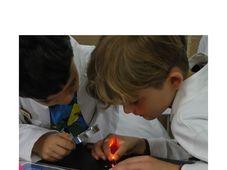 Curs pentru copii - Inginericum ( 7-12 ani)