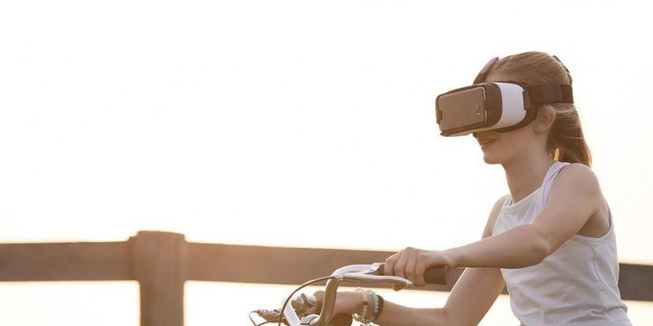 Experimenteaza realitatea virtuala in cel mai mare spatiu de VR din Bucuresti