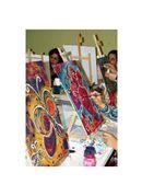 Atelier de pictura pentru adulti, in Cluj