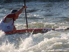 O experienta plina de adrenalina- Kayaking pe Crisul Repede