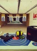 Experienta de tir in poligon de tragere in Cluj, plina de adrenalina si miscare