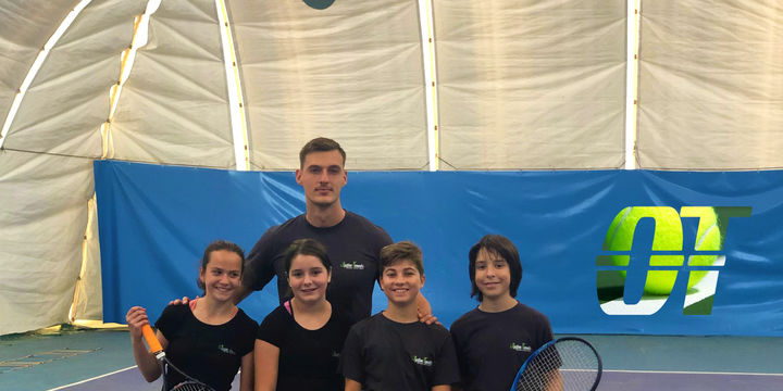 Brasov: Cursuri tenis