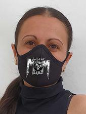 Măști de protecție METALHEAD