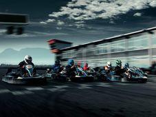 Vouchere - Curse de Karting la Prejmer Circuit