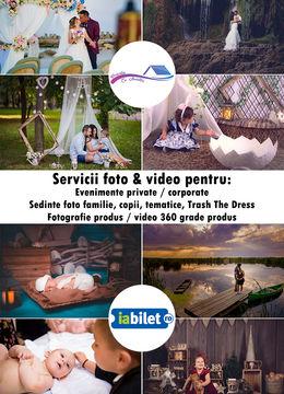 Pravalia cu Amintiri - Servicii foto - video