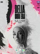 Delia - Primul concert Drive-IN din Romania