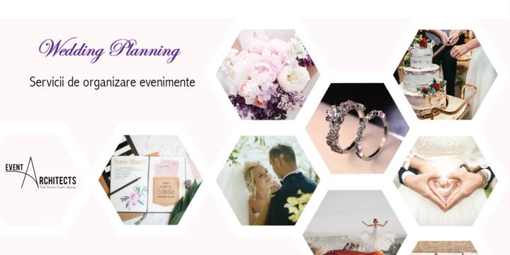 Wedding Planning - Servicii organizare eveniment