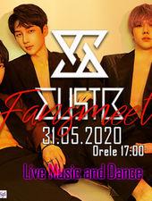 MustB - FansMeet ( Live Music & Dance )