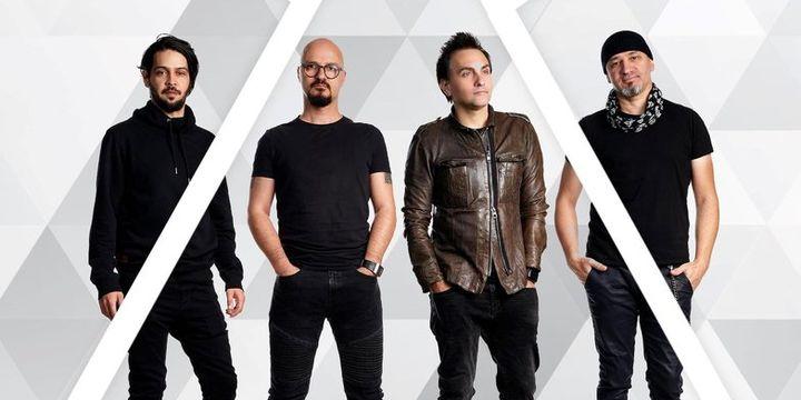 Concert livestreamed ANTRACT cu sunet 3D - Premiera in Romania!
