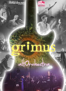 Overground Showroom: Grimus simfonic – ALTOrchestra 100