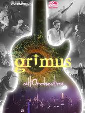 Overground Showroom: Grimus simfonic – ALTOrchestra 100