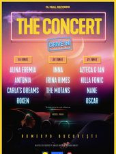 The Concert - Drive In