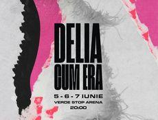 Delia - Cum Era