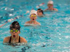 Napoca Sharks Swimming Club