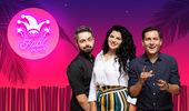 Stand-up Comedy cu Bucălae,Tănase și Ioana State
