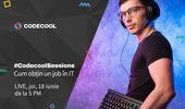 Codecool Sessions: Cum obții un job în IT?