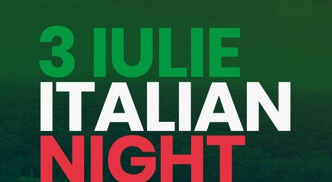 Seara Italiană: Concert Classic With A Twist & Filmul Goodfellas