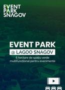 Cinema Event Park Snagov