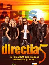 Cluj - Napoca: Directia 5 - La Apus