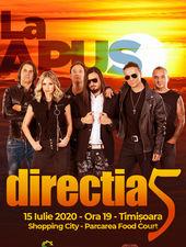 Timisoara: Directia 5 - La Apus