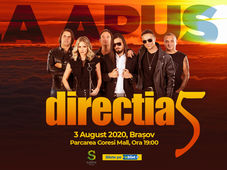 Brasov: Directia 5 - La Apus