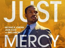 Romexpo Drive-in: Just Mercy