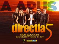 Craiova: Directia 5 - La Apus