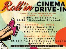 Roll'in Brasov: Cinema Drive-In