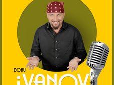 Toplita: Stand-up cu iVanov