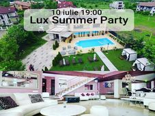 Lux Summer Party