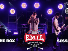 E.M.I.L. live – In The Box Session 4 (concert online)