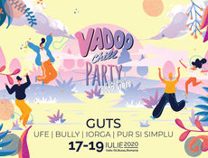 Vadoo Chill Party