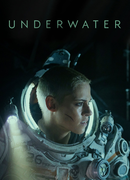Romexpo Drive-in: Underwater