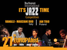EUROPAfest 2020: It's jazz time