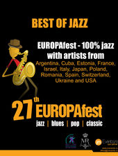 EUROPAfest 2020: Best of jazz